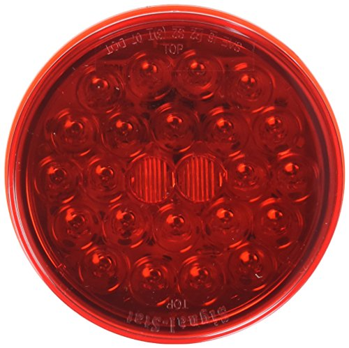Truck-Lite (4050) Stop/Turn/Tail - Stop Tail Turn Lamp