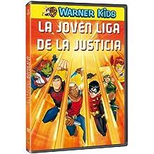 La Joven Liga De La Justicia - Temporada 1 (Import Movie) (European Format - Zone 2) (2012) Varios