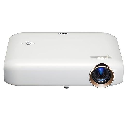11 opinioni per LG Minibeam Proiettore LED portatile