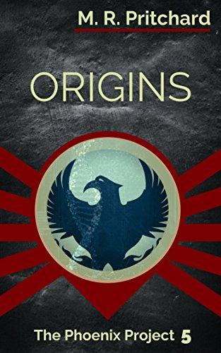 Origins (The Phoenix Project Book ()