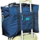 【ポジティブ】 折りたたみ トラベルバッグ 32L 機内持込可 スーツケース の持ち手に通せる 手のひらサイズの ボストンバッグ 旅行バッグ 保証書付き