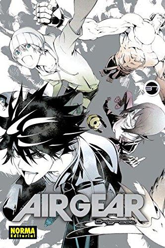 Air gear 37 ebook