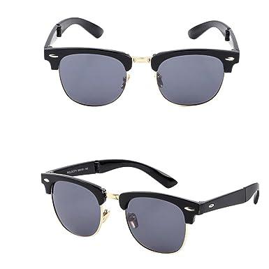 a90b20323fb VPASS- Polarized Folded Outdoors Sports Sunglasses UV400 Retro Men Women  Driving Classic Hot Fashion Glasses