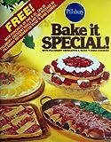 Pillsbury: Bake It Special! With Pillsbury Cresents
