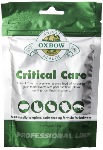 Pet Supplement, 141gm (Oxbow Critical Care)