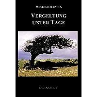 Vergeltung unter Tage (Literatur aus dem Maghreb)