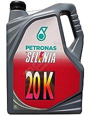 Motorolie voor auto Selenia 20K 10W40 5 liter