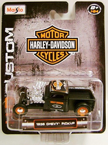 1936 Harley Davidson - 8