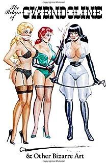 Female domination bizarrre art