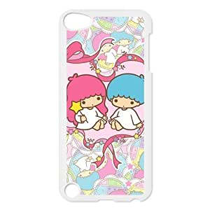 Little Twin Stars Awfully Sweet Case Cover for IPod Touch 5 by supermalls