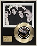 #9: Pink Floyd Gold Record Signature Series LTD Edition Display