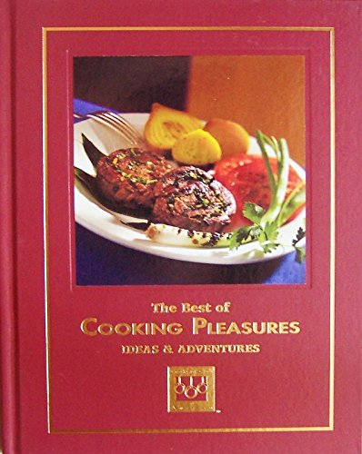 Download The Best of Cooking Pleasures pdf