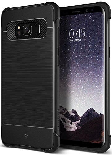 Galaxy S8 Case, Caseology [Vault I Series] Slim Heavy Duty Protection Shock...