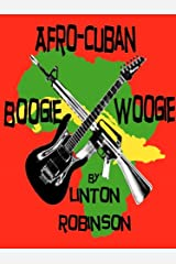 Afro-Cuban Boogie-Woogie (A Doc Hardesty Adventure) Kindle Edition
