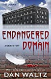 Endangered Domain - A Short Story