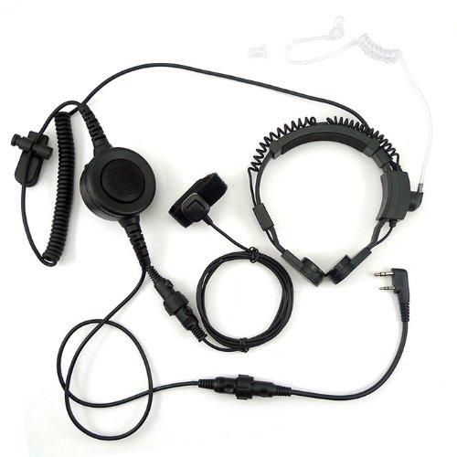 Flexible Microphone Acoustic Earpiece QUANSHENG product image