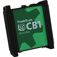 Pro Co Sound CB1 Direct Box