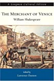 img - for The Merchant of Venice, A Longman Cultural Edition by William Shakespeare (2004-08-20) book / textbook / text book