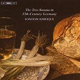 Trio Sonata in 17th Century Germany