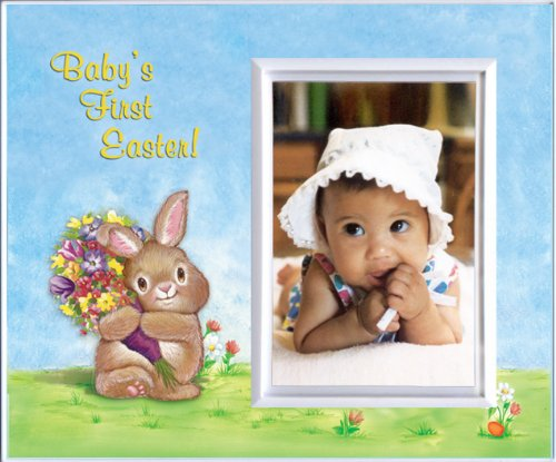 Expressly Yours! Photo Expressions Baby's First Easter - Picture Frame Gift