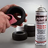 Duratrax Power Shot Electric Motor Cleaner Spray