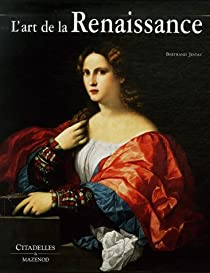 L'art de la Renaissance par Jestaz