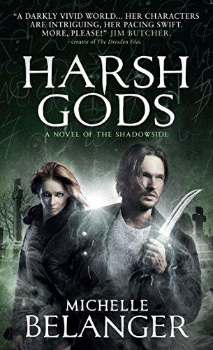 Download PDF Harsh Gods