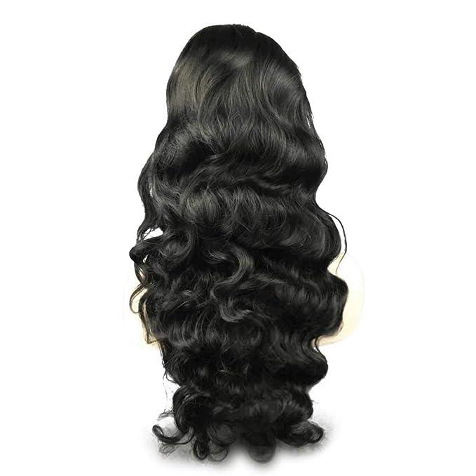 Amazon Com 30 Vintage Long Big Wave Curl Wigs Adult Women
