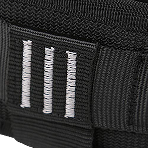 Climbing Safety Belt fire Rescue high Altitude School Operation Rock Climbing Rock Climbing Rappelling Equipment Body Protector Protection by HENRYY (Image #3)