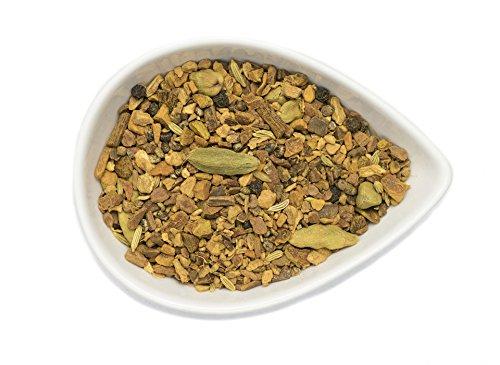 Turmeric Chai Tea Organic – Mountain Rose Herbs 1 lb