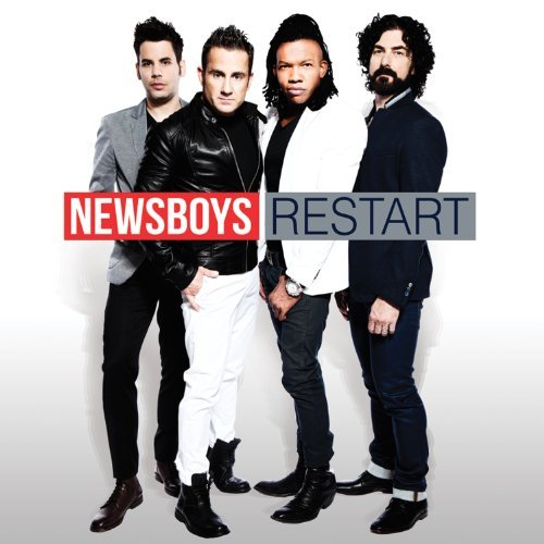 Restart [Re-Pack] by Newsboys (2014-08-03)
