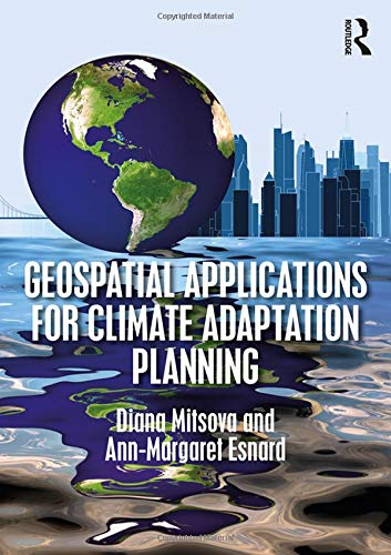 Geospatial Applications for Climate Adaptation Planning-cover