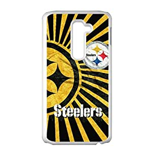 pittsburgh steelers Phone Case for LG G2 Case