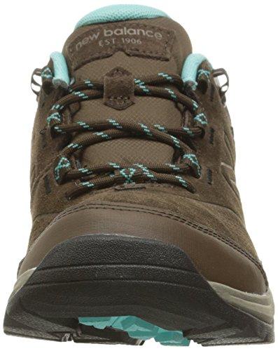 Trail Walking Women's Balance 779v1 Shoe Brown New t6q7Pxw6