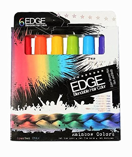 Rainbow Edge Stix Blendable Color product image