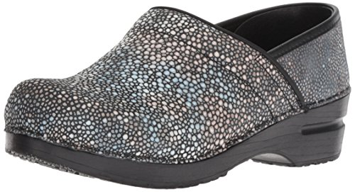 Pictures of Sanita Women's Pro.Christa Clog Grey 450386 Grey 1