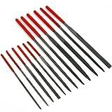 12pc 6x100mm / 6x140mm Needle File Combo Set