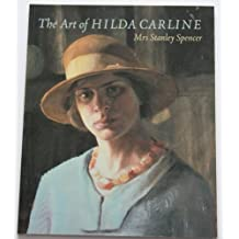 The Art of Hilda Carline: Mrs Stanley Spencer by Alison Thomas (1999-01-03)