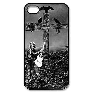 Nirvana CUSTOM Hard Case for iPhone 4,4S LMc-10740 at LaiMc