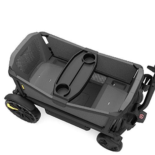 Veer Cruiser | Next Generation Premium Stroller Wagon Hybrid by Veer (Image #4)