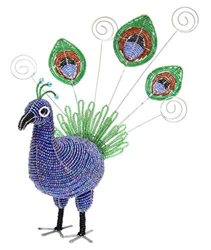 Beadworx Grass (Beadworx Peacock Card Holder)