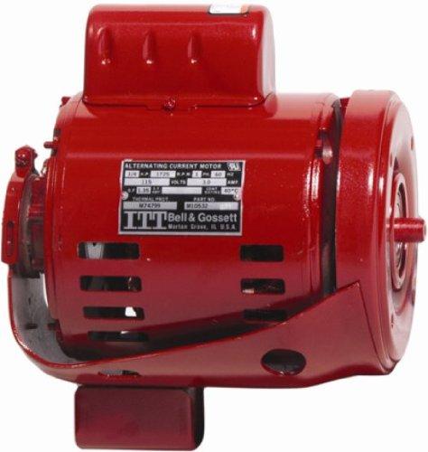 Bell & Gossett 111031 Booster Pump Motor by Bell & Gossett