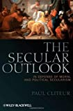 The Secular Outlook, Paul Cliteur, 1444335200