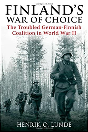 amazon finland s war of choice the troubled german finnish