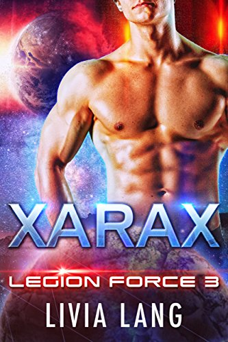 Xarax: Legion Force 3