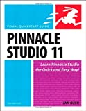 Pinnacle Studio 11 for Windows, Jan Ozer, 0321526325