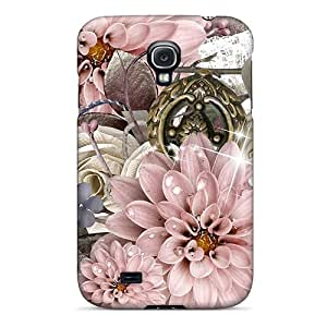 Premium Protection Forgotten Memories Case Cover For Galaxy S4- Retail Packaging