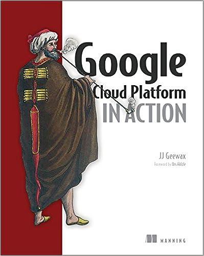 Epub Gratis Google Cloud Platform In Action