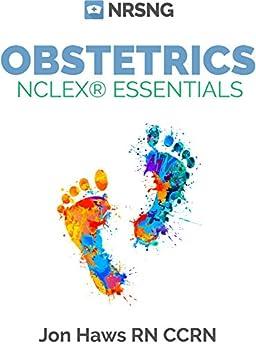 Obstetrics NCLEX Essentials nursing students ebook