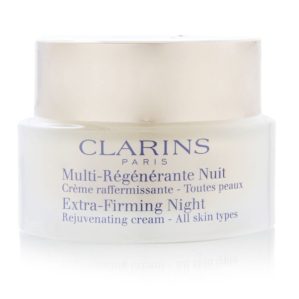 Clarins Extra Firming Day Cream 17 Ounce Beauty 15ml Night All Skin Types 17oz 50ml
